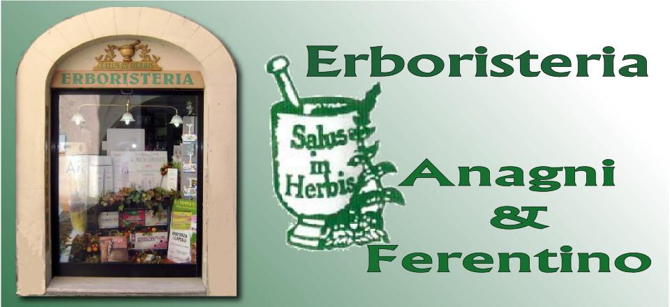 Erboristerie Anagni & Ferentino